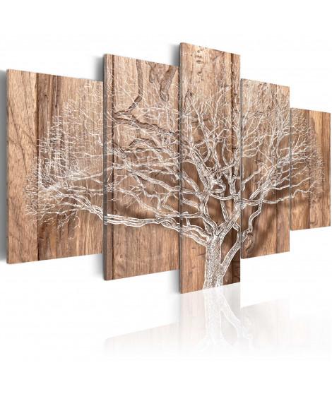 Tableau - Histoire de l'arbre