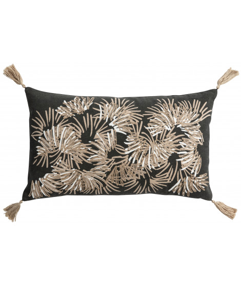 Coussin Anime Elise Campa Tonnerre 30 x 50