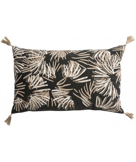 Coussin Anime Elise Campa Tonnerre 40 x 65