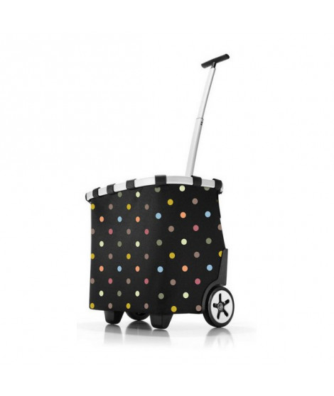 Panier à Courses Reisenthel CARRY CRUISER Multicouleur (32 X 47,5 x 42 cm)