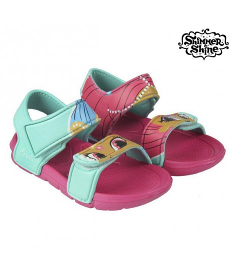 Sandales pour Enfants Shimmer and Shine 73056