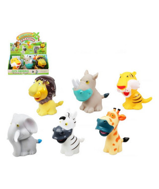 Figurine Animal Paradise 117174