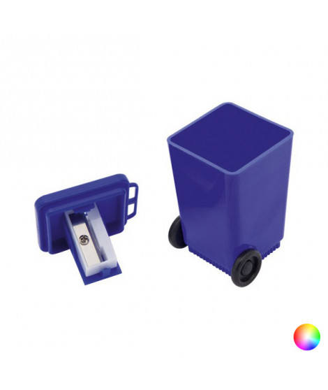 Taille-crayon Dustbin 143425