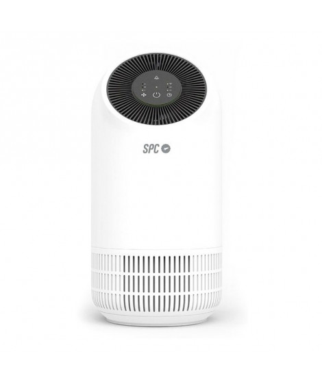 Purificateur d'Air SPC 6511B WiFi 2.4 GHz Blanc