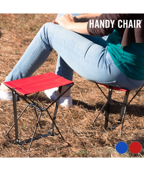Chaise Pliante Handy Chair