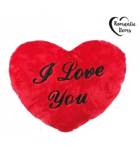 Coeur de Peluche XL | I Love You 60 cm