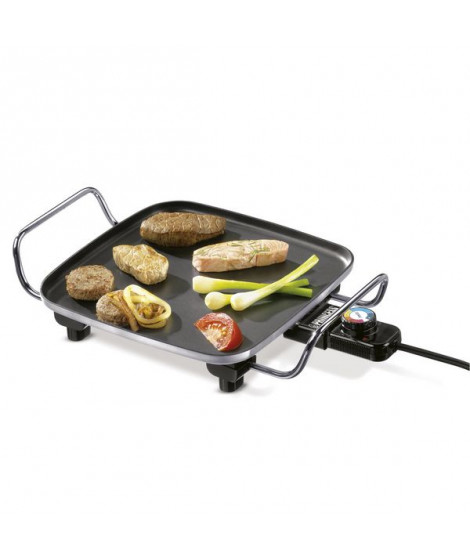 Grill Princess as Mini Table Grill 1900W
