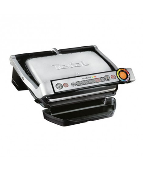 Gril contact Tefal GC712D OptiGrill