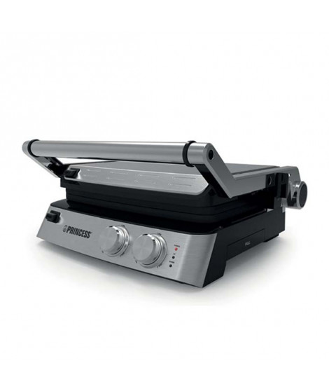 Grill Princess as 117300 2000W Noir