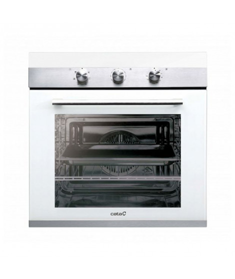 Four multifonction Cata CM760ASWH 50 L 2400W Blanc