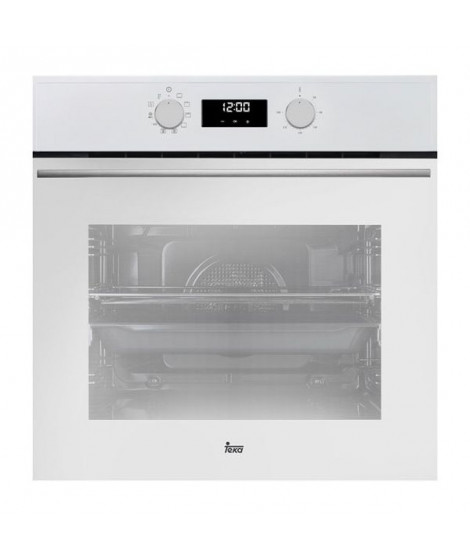Four multifonction Teka HSB630WH 70 L Touch Control 2500W Blanc