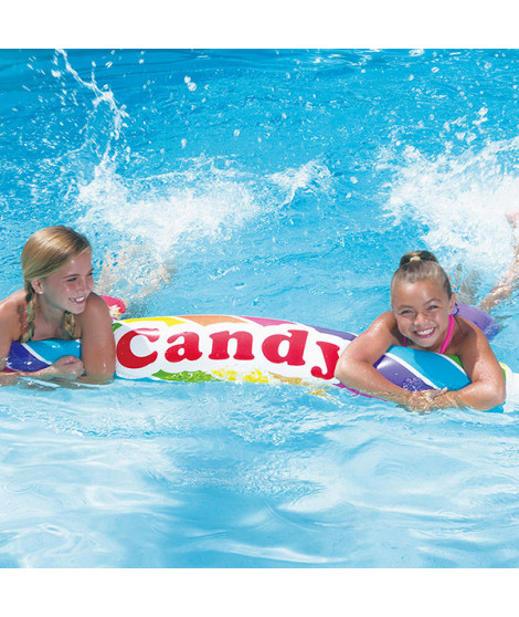 Personnage pour piscine gonflable Candy 115621