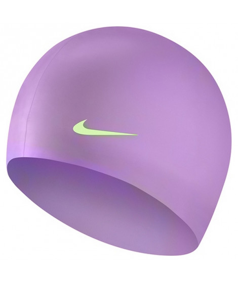 Bonnet de bain Junior Nike TESS0106-516 Violet (Taille unique)
