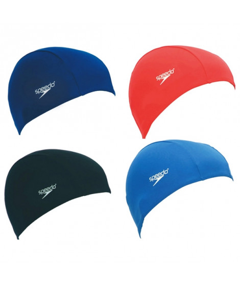 Bonnet de bain Junior Speedo (Taille unique)