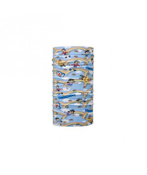 Snood polaire Doraemon Wind X-Treme Rainwow Enfant Polyester