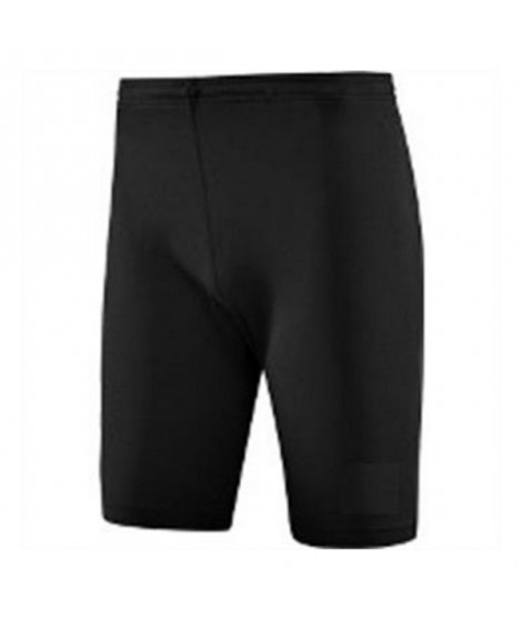 Legging de Football pour Enfants Happy Dance Noir