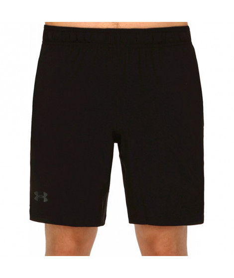 Short de Sport pour Homme Under Armour 1304127 (Talla USA) Noir