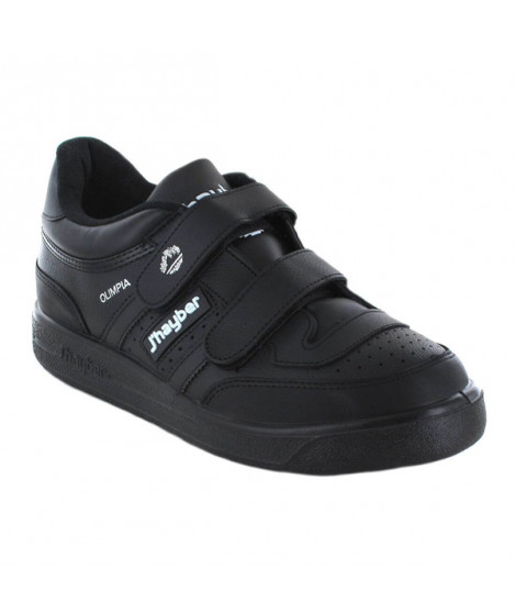 Chaussures casual homme J-Hayber Olimpia Noir