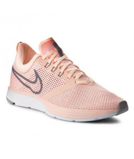 Chaussures de Running pour Adultes Nike ZOOM STRIKE Rose