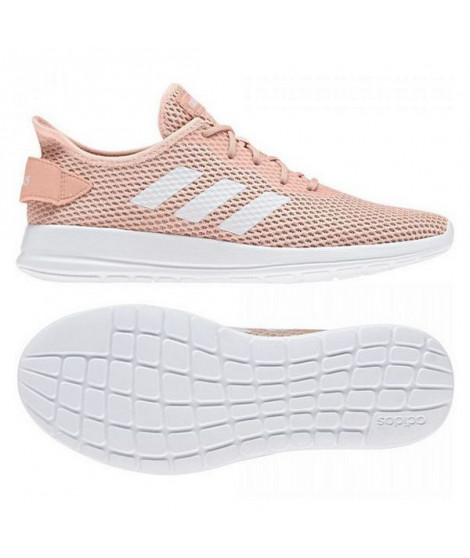 Chaussures de Running pour Adultes Adidas YATRA Rose