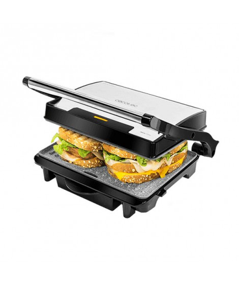 Barbecue Électrique Cecotec Rock'nGrill 1500 Rapid 1500W