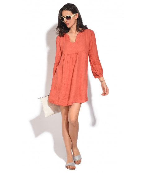 Robe JULIE Orange