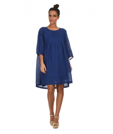 Robe JULIA Bleu