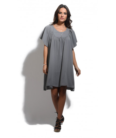 Robe CARRY Gris