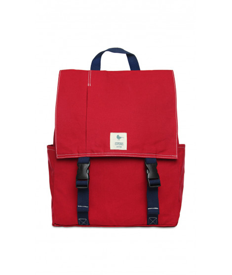 Sac A Dos ALICE Rouge