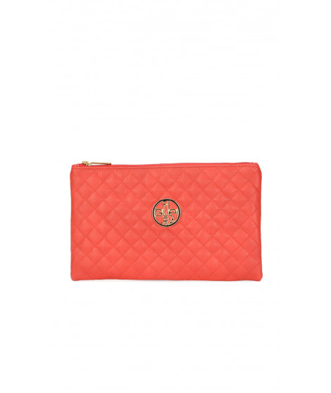 Pochette MOLLY Rouge