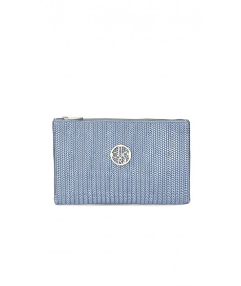 Pochette MAGIC Bleu
