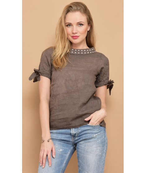 Top ANAE Taupe