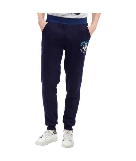 Pantalon de jogging GRG00J02 PA MEN-NAVY Bleu