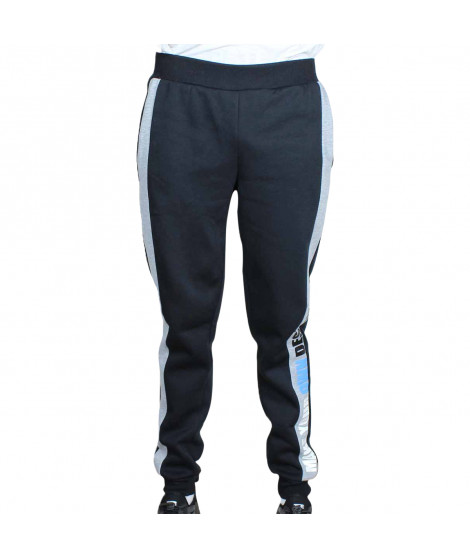 Pantalon de jogging GRG00J03 PA-MEN-BLACK Noir