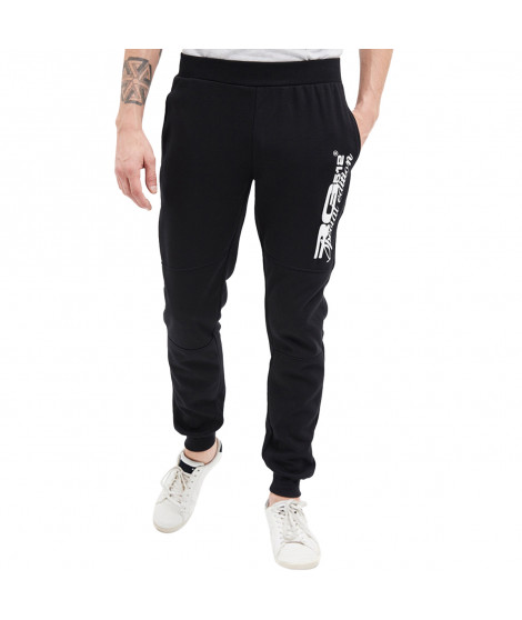 Pantalon de jogging GRG10103 PA MEN-BLACK Noir