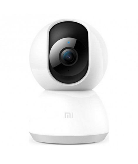 Caméra IP Xiaomi Mi Home Security Camera 360º WiFi Blanc