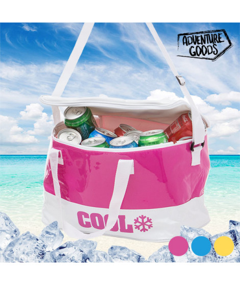Sac Isotherme Cool Adventure Goods (14 l)