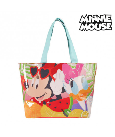 Sac de Plage Minnie & Daisy