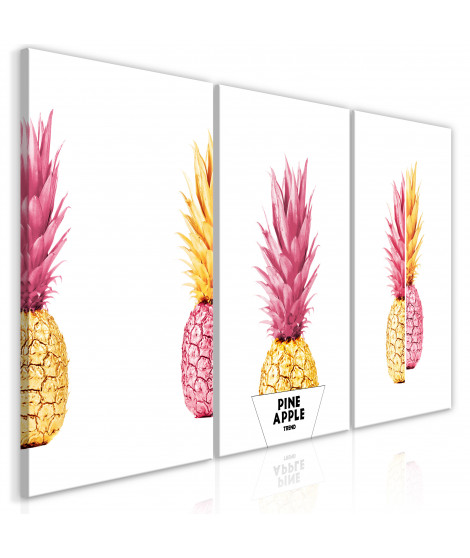 Tableau - Pineapples (Collection)