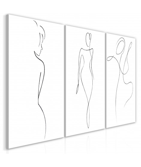 Tableau - Silhouettes (Collection)