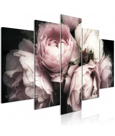 Tableau - Smell of Rose (1 Part) Wide