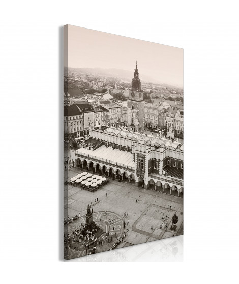 Tableau - Cracow: Cloth Hall (1 Part) Vertical