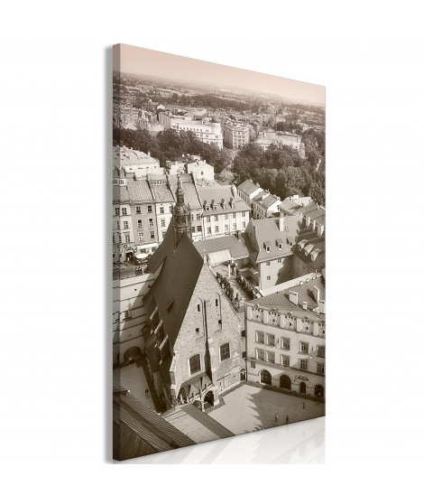 Tableau - Cracow: Old City (1 Part) Vertical