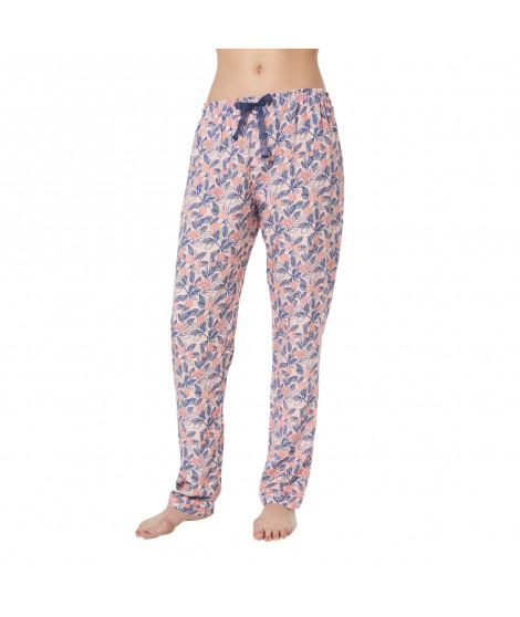 Pantalon Season DARSEASON Rose clair