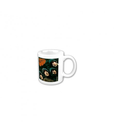 Mug The Beatles Rubber Soul
