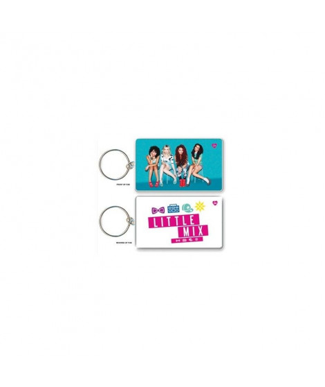 Porte-clefs Little Mix