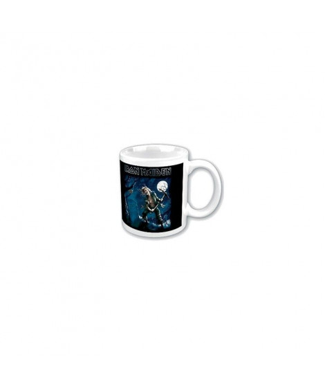 Mug Iron Maiden Benjamin breeg