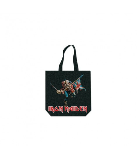 Sac shopping Iron Maiden