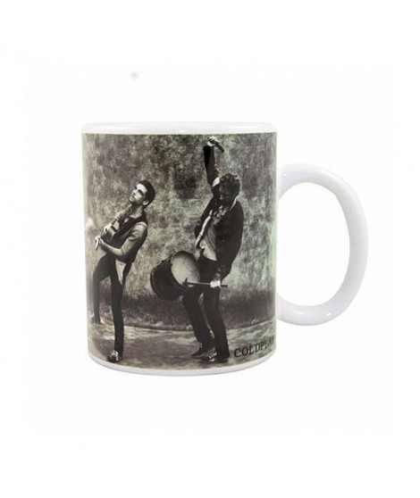 Mug Coldplay Bicycle