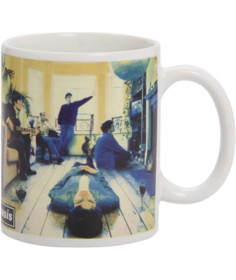 Mug Oasis Definitely maybe